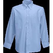 fc2a5ea8e4 Camisa Oxford Geolite. Camisa Oxford Geolite. Overol Atox Mezclilla  Industrial